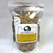 Oregranola Original Recipe