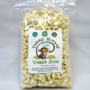 Yummy Monkey Organics Vegan Corn